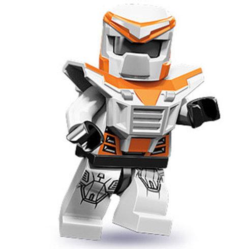Lego Minifigür Seri 9 Battle Mech No:13