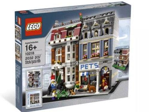 Lego Creator 10218 Pet Shop