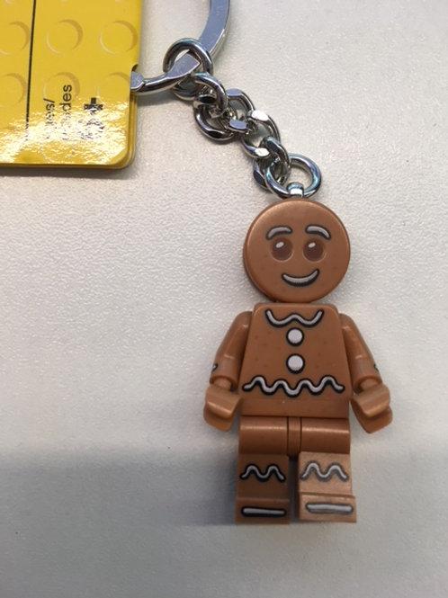 Lego Anahtarlık 851394 Gingerbread