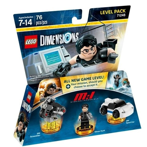 Lego Dimensions 71248 Mission: Impossible