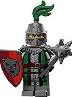 Lego Minifigür Seri 15 Frightening Knight