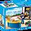 Thumbnail: Playmobil 9457 School Janitor