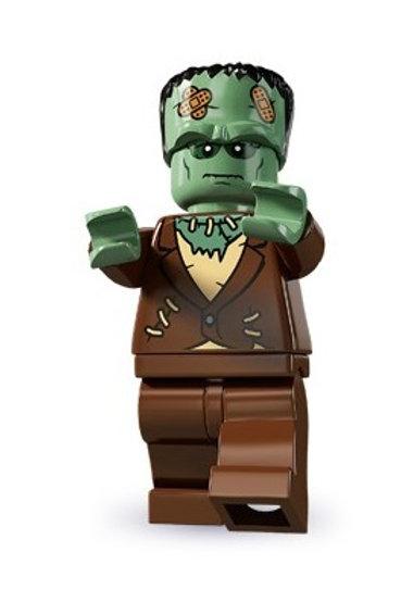 Lego Minifigür Seri 4 The Monster