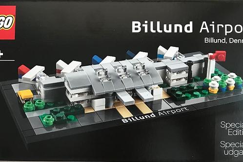 Lego Architecture 40199 Billund Airport