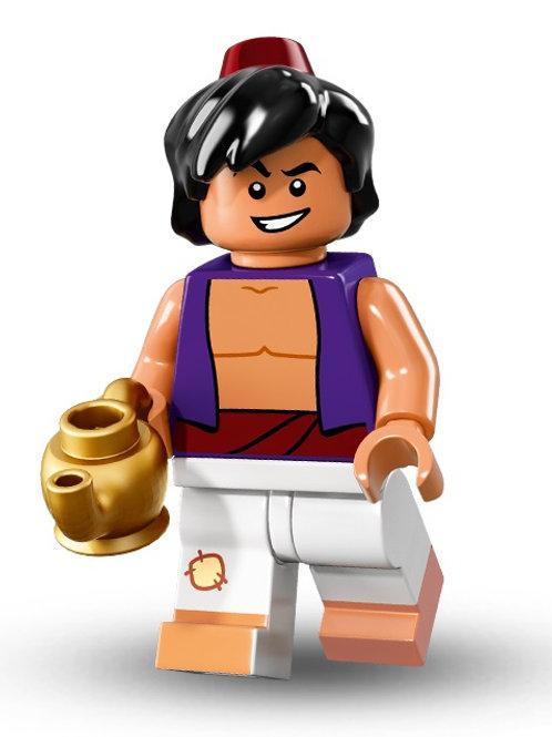 Lego Minifigür Disney Aladdin