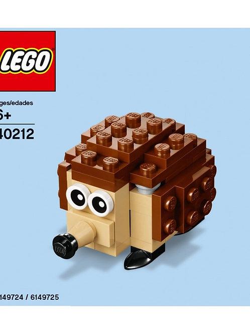 Lego Polybag 40212