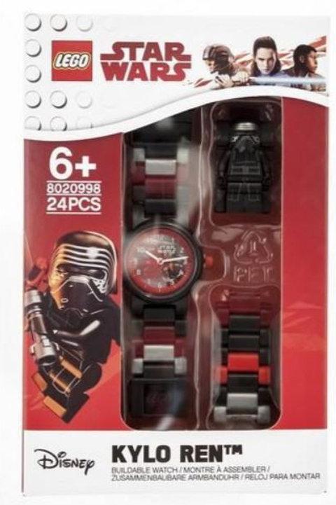 Lego Saat 8020998 Star Wars Kylo Ren