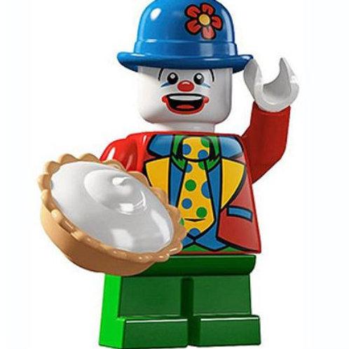 Lego Minifigür Seri 5 Small Clown No:9