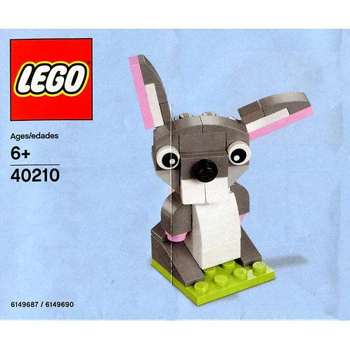 Lego Polybag 40210
