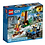 Thumbnail: Lego City 60171 Mountain Police Mountain Fugitives