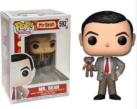 Funko Pop Television 592 Mr.Bean