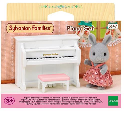 Sylvanian Families 5147 Piyano Seti
