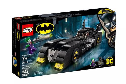 Lego Super Heroes 76119 Batmobile™: Pursuit of The Joker™