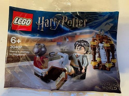 Lego Polybag 30407 Harry Potter
