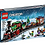 Thumbnail: OTULET - Lego Creator 10254 Winter Holiday Train