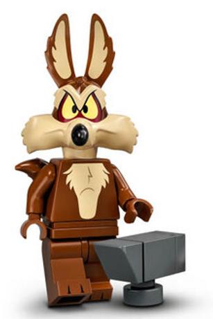 Lego Minifigür Looney Tunes - 71030 - 3