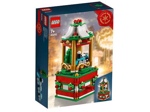 Lego 40293 Christmas Carousel 2018
