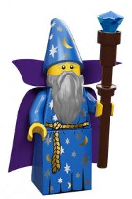 Lego Minifigür Seri 12 Wizard