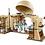 Thumbnail: Lego Star Wars 75270 Obi-Wan's Hut
