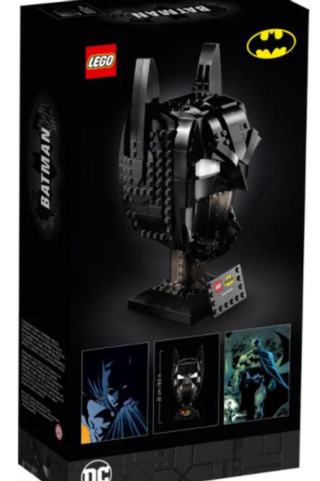 Lego 76182 Batman™ Cowl