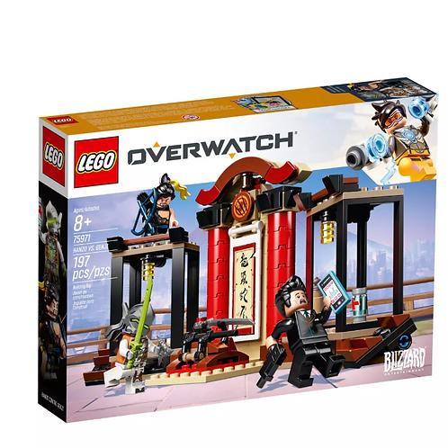 Lego Overwatch 75971 Hanzo & Genji