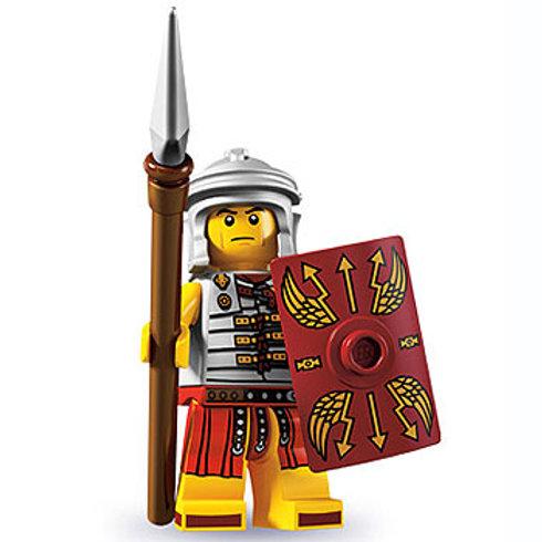 Lego Minifigür Seri 6 Roman Soldier
