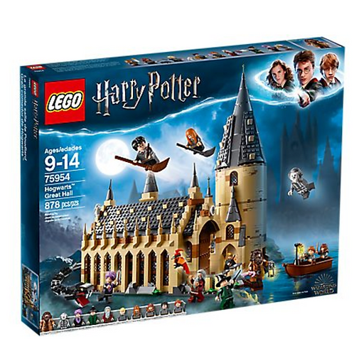 Lego Harry Potter 75954 Hogwarts™ Great Hall