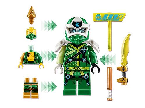 Lego Ninjago 71716 Lloyd Avatar - Arcade Pod