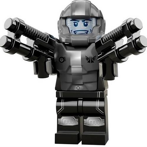 Lego Minifigür Seri 13 Galaxy Trooper No:16