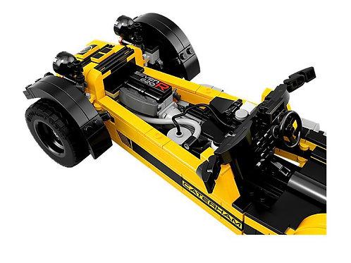 Lego İdeas 21307 Caterham Seven 620R