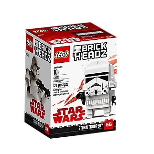 Lego Brick Headz 41620 Stormtrooper