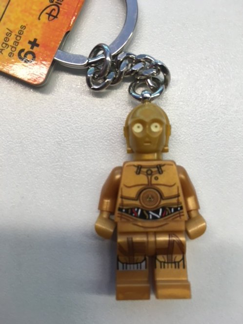 Lego Anahtarlık 853471 Star Wars C-3PO