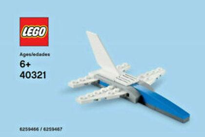 Lego Polybag 40321