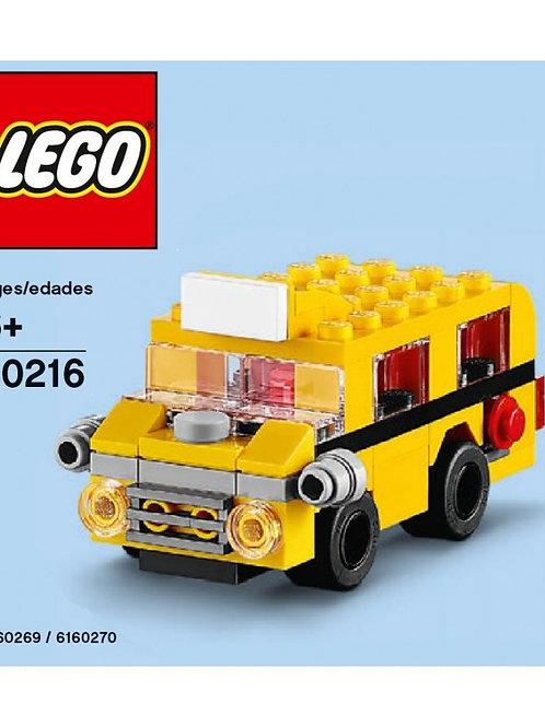 Lego Polybag 40216