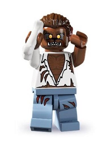 Lego Minifigür Seri 4 Werewolf