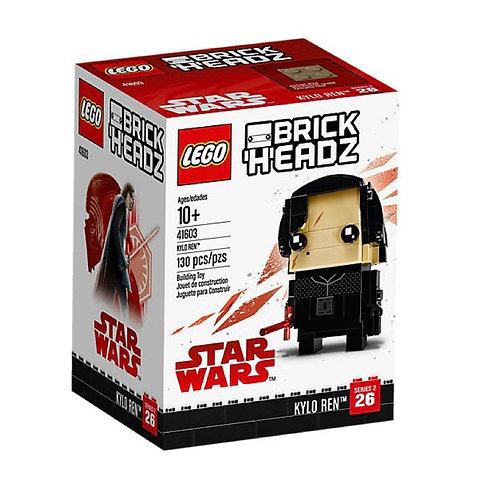 Lego Brick Headz 41603 Kylo Ren