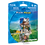 Thumbnail: Playmobil 70236 Wolf Warrior