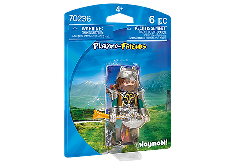 Playmobil 70236 Wolf Warrior