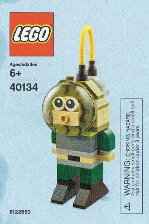 Lego Polybag 40134