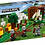 Thumbnail: Minecraft 21159 The Pillager Outpost