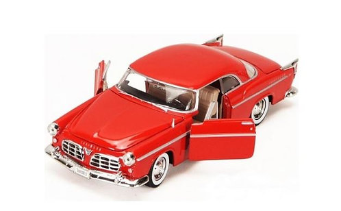 Motor Max 1:24 1955 Chrysler C300