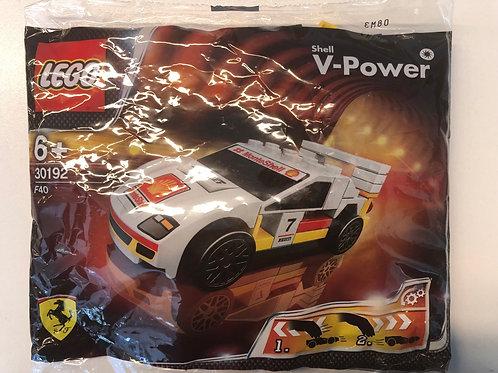 Lego 30192 Ferrari F40 Polybag