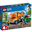 Thumbnail: Lego City 60220 Garbage Truck