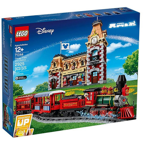Lego Disney 71044 Train and Station