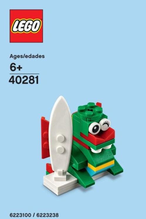 Lego 40281 Polybag