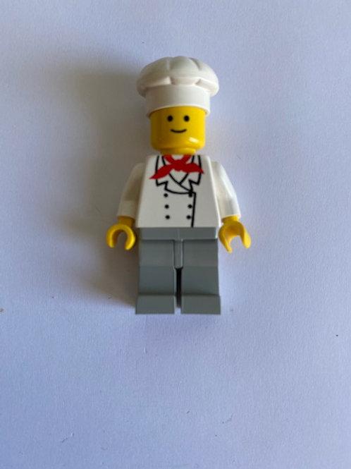 Orijinal Lego Miniifgür
