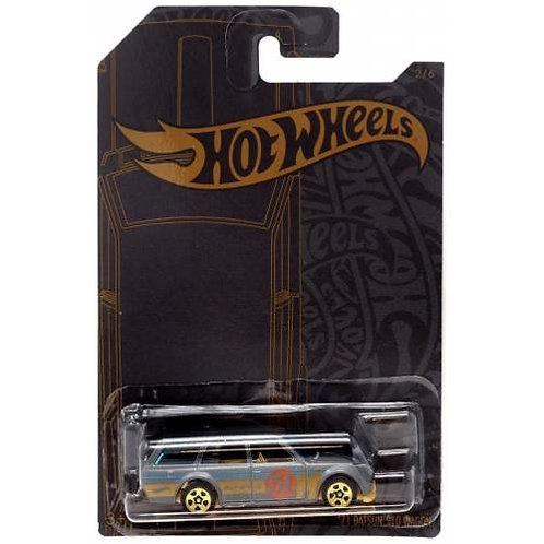 Hot Wheels 71 Datsun 510 Wagon