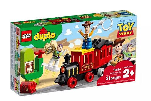 Lego Duplo 10894 Toy Story Train