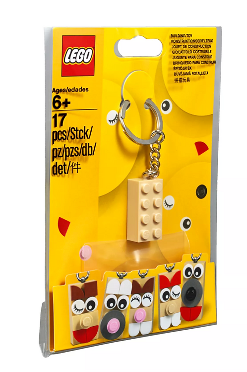 LEGO® Creative Bag Charm 853902