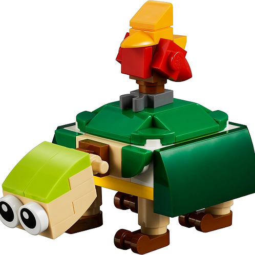 Lego Polybag 40405